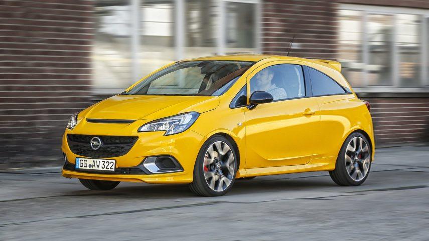 Ya conocemos el precio del Opel Corsa GSi