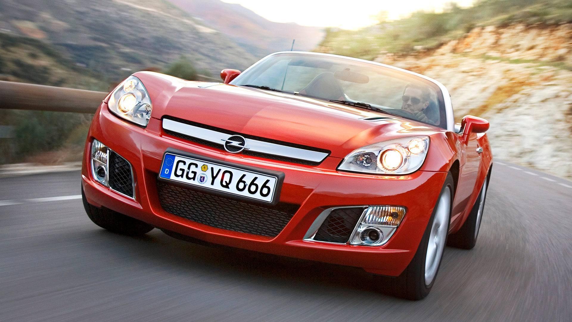 Opel GT Roadster, Pontiac Solstice, Saturn Sky y Daewoo G2X
