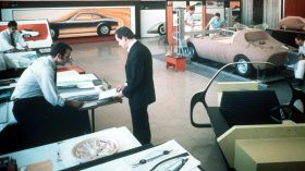 Centro de Diseño de Opel