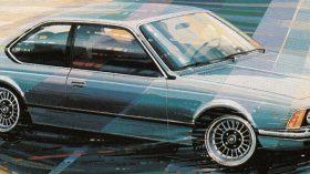 BMW Serie 6 (E24)