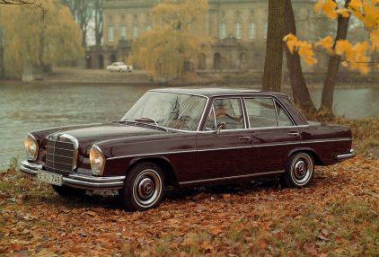 Mercedes-Benz 300SE (W108)
