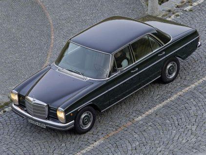 Mercedes-Benz 250 (W114)