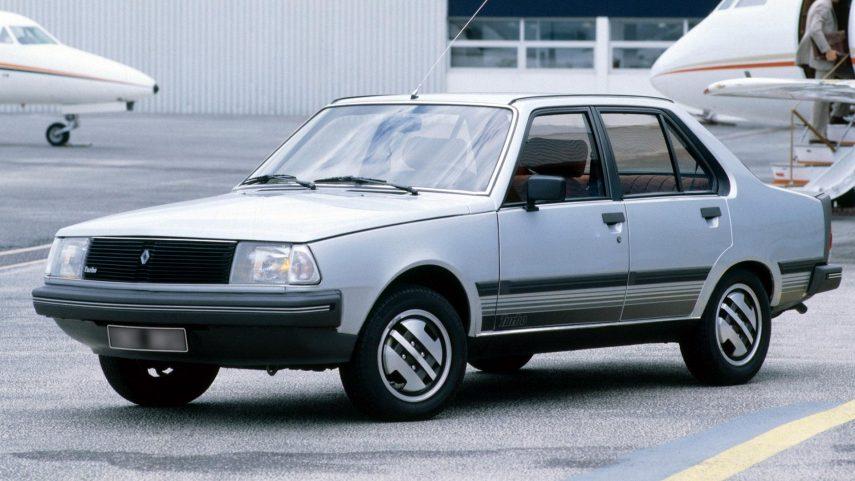 Coche del día: Renault 18