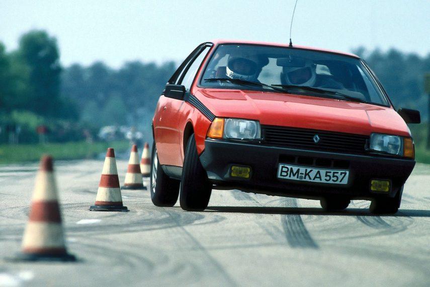 Coche del día: Renault Fuego