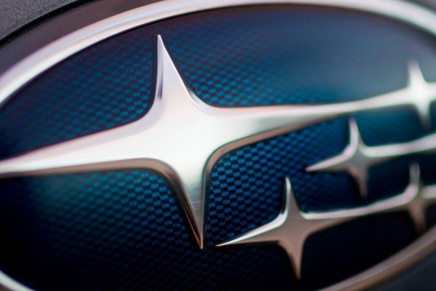 Subaru confirma manipulaciones de emisiones en fábricas de Japón