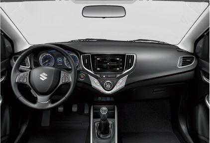Suzuki Baleno GL