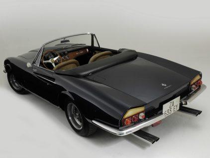 Ferrari 365 GT California