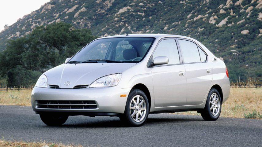 Los Mazda MX-5, Toyota Prius y los primeros eléctricos serán futuros clásicos
