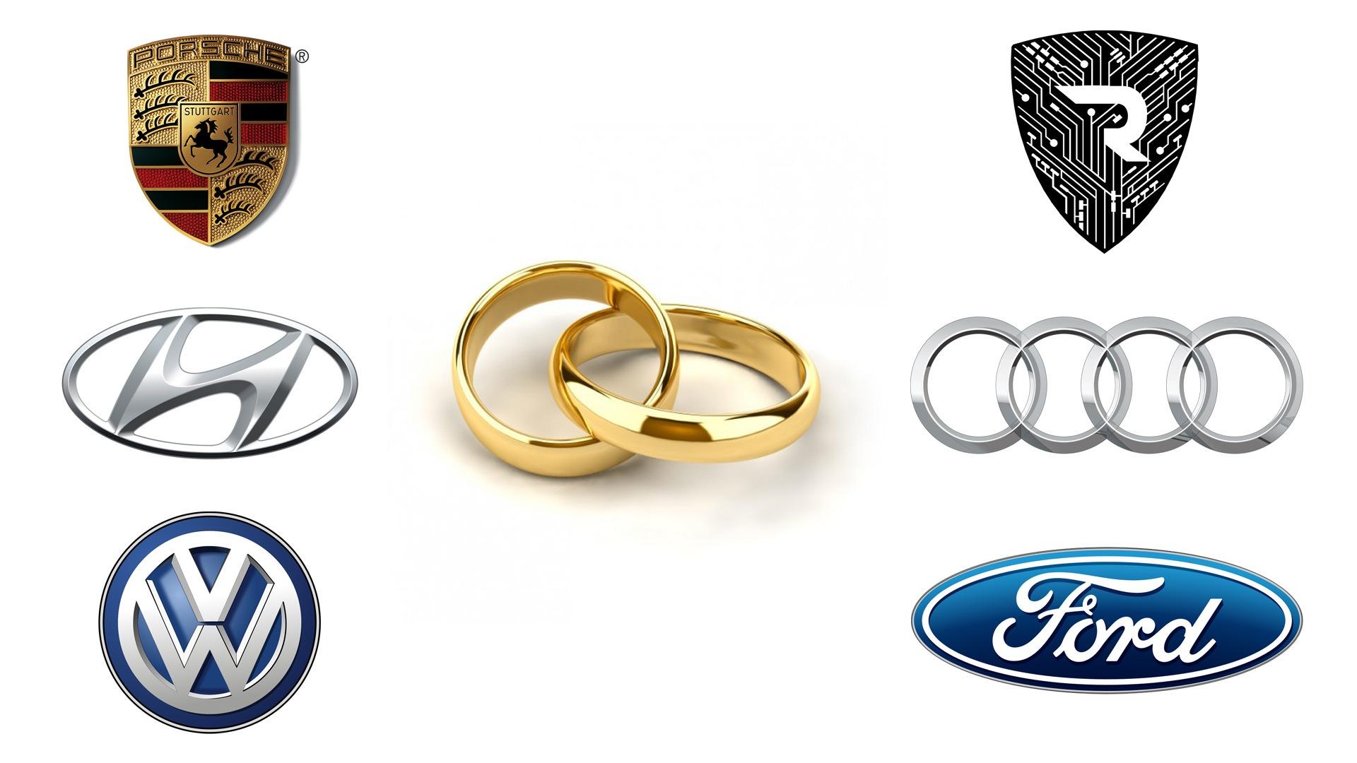 Se conforman varias alianzas entre fabricantes