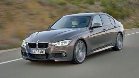 BMW 340i M Sport