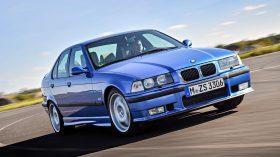 BMW M3 Sedan E36