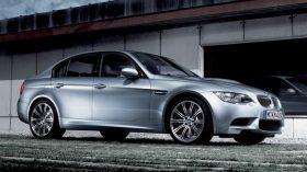 BMW M3 Sedan E90 1