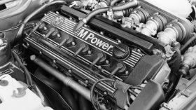 BMW M5 E28 Motor
