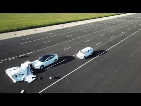 El Autopilot de Tesla no es infalible