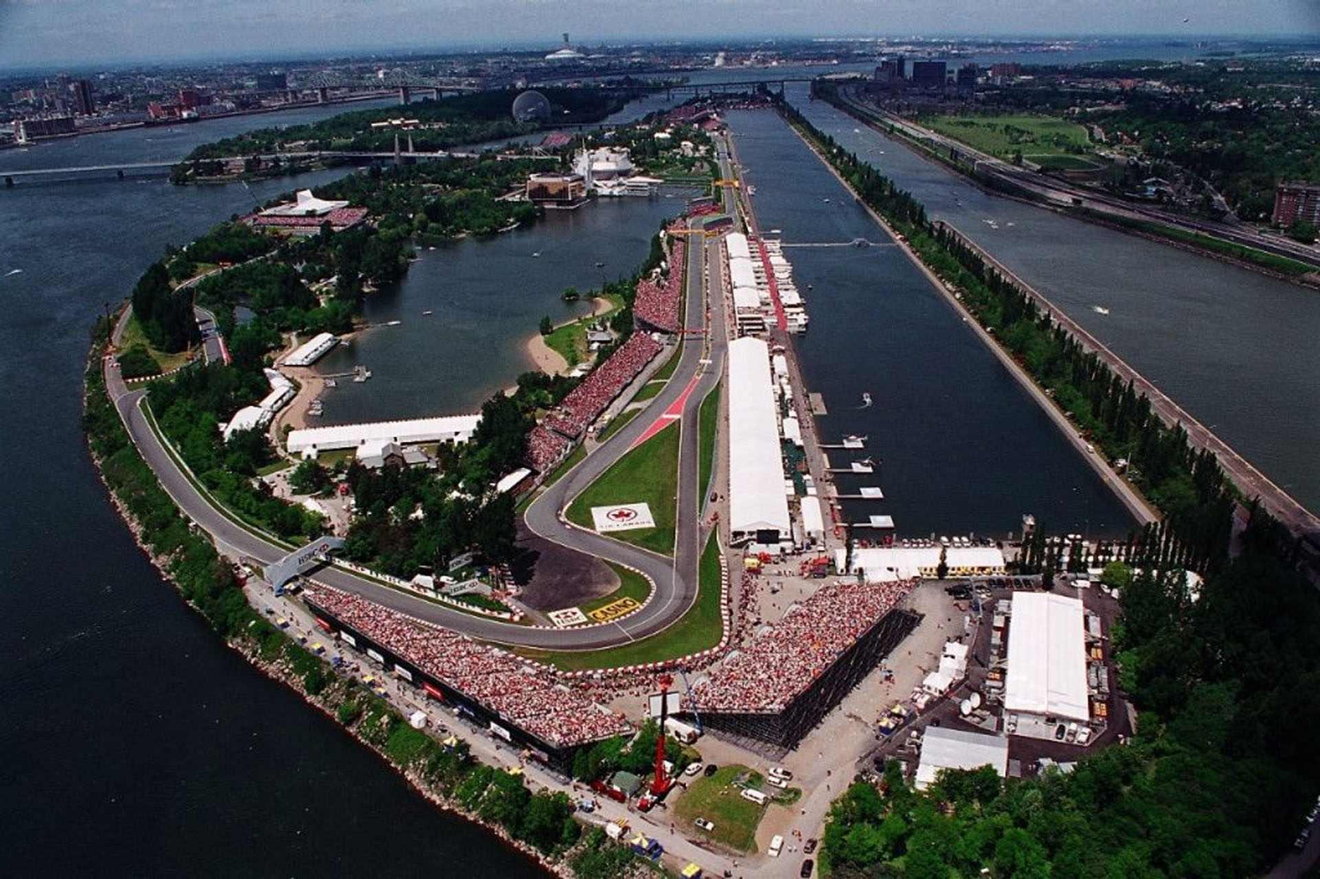 F1 Canada 3