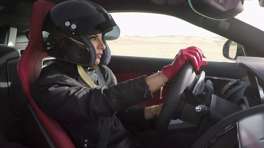 A partir de hoy, las mujeres podrán conducir en Arabia Saudí