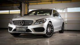 Mercedes-AMG C43 W205