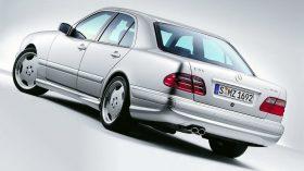Mercedes-Benz E55 AMG W210