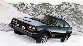 Amc Eagle Sx 4