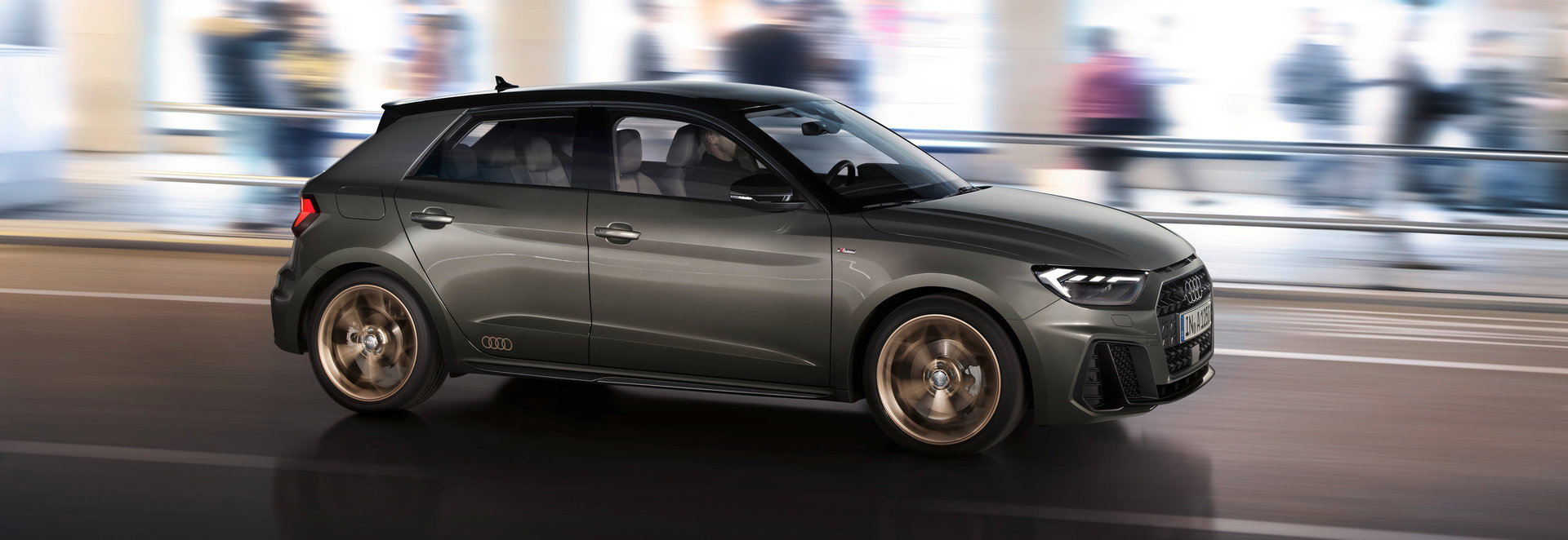 El Audi A1 no tendrá sucesor, otra víctima de los límites de CO2 de la UE