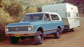 Chevrolet K5 Blazer