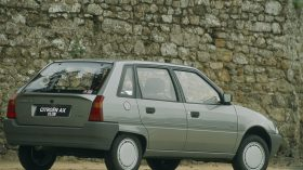 Citroën AX Club