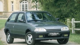 Citroën AX Exclusive