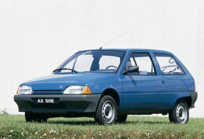 Citroën AX 1.0 RE