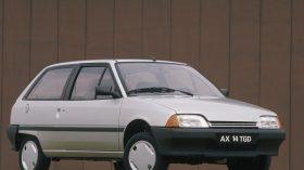 Citroën AX TGD