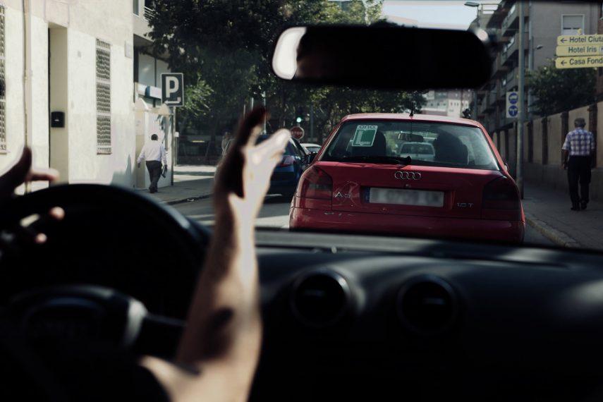 Hoy no es un buen día, ¿afectarán mis emociones a la hora de conducir?