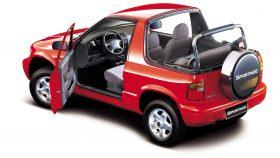 Kia Sportage 3 puertas (JA)