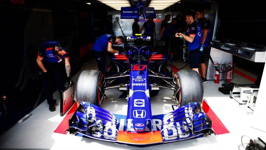 Red Bull Racing no renueva contrato con Renault para la próxima temporada