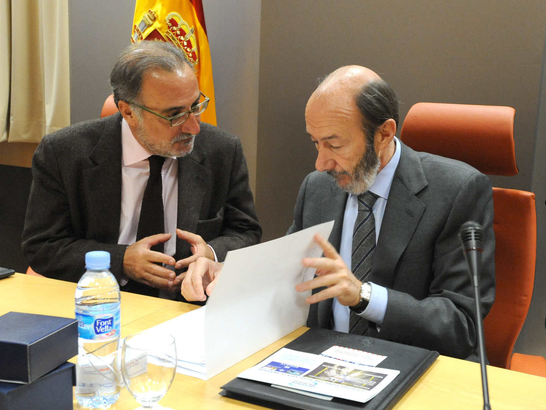 Pere Navarro 2008