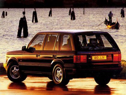 Range Rover Gen2