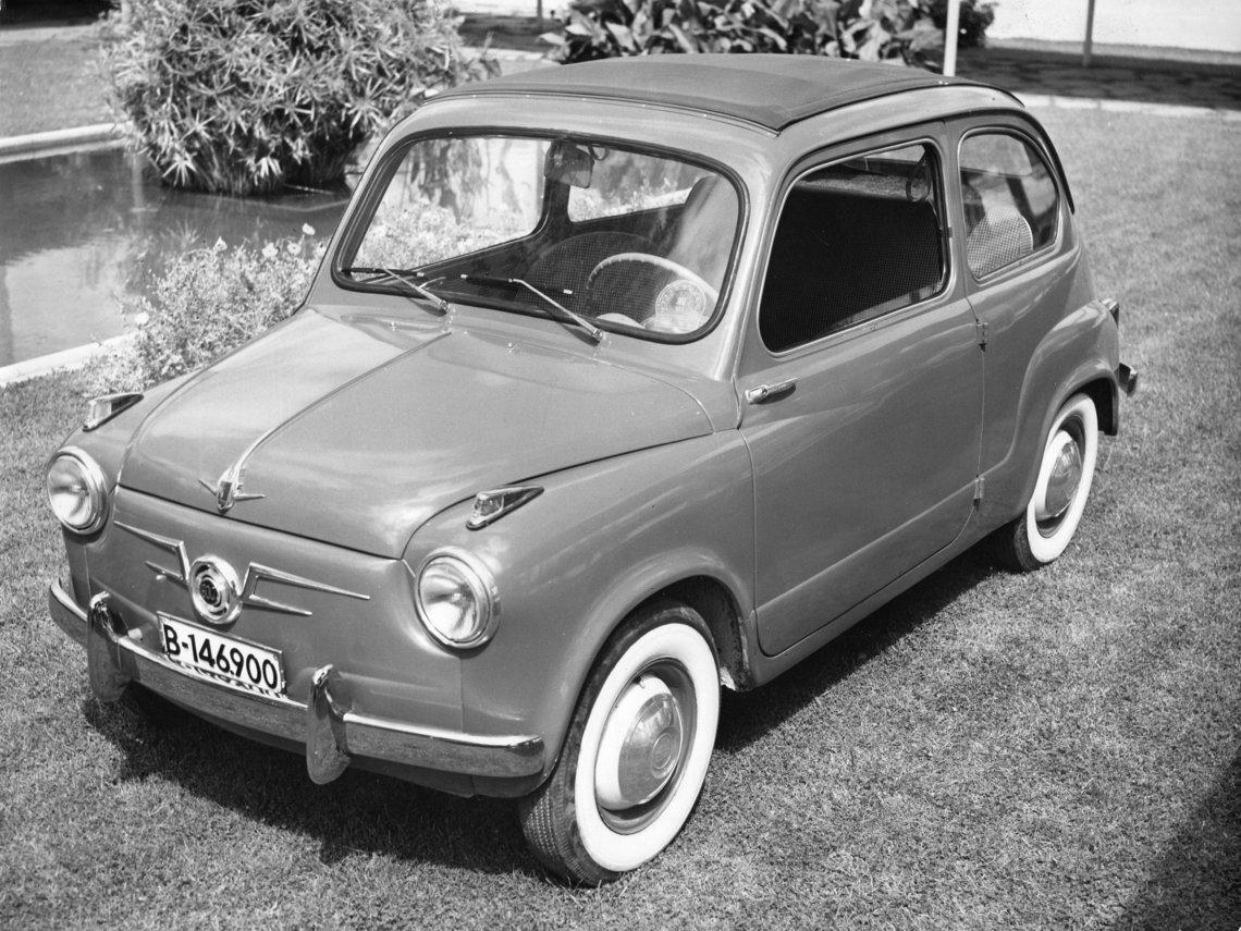 SEAT 600N