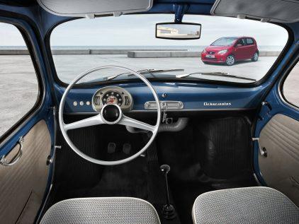 SEAT 800