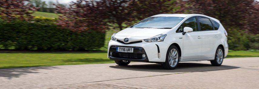 Toyota España también se «carga» al Verso