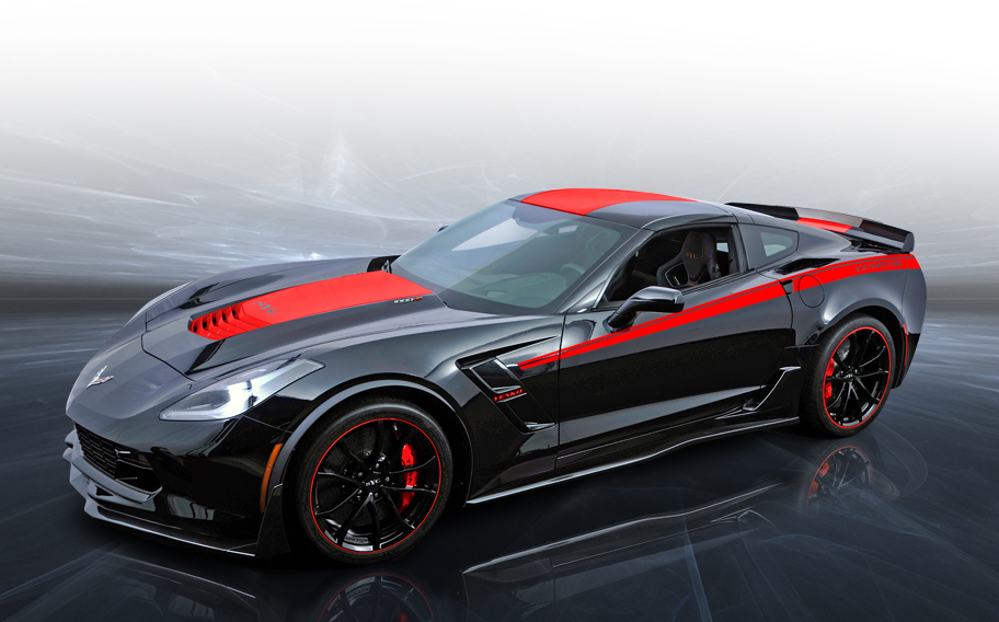 2019 1000HP Stage II YENKO/SC® Corvette