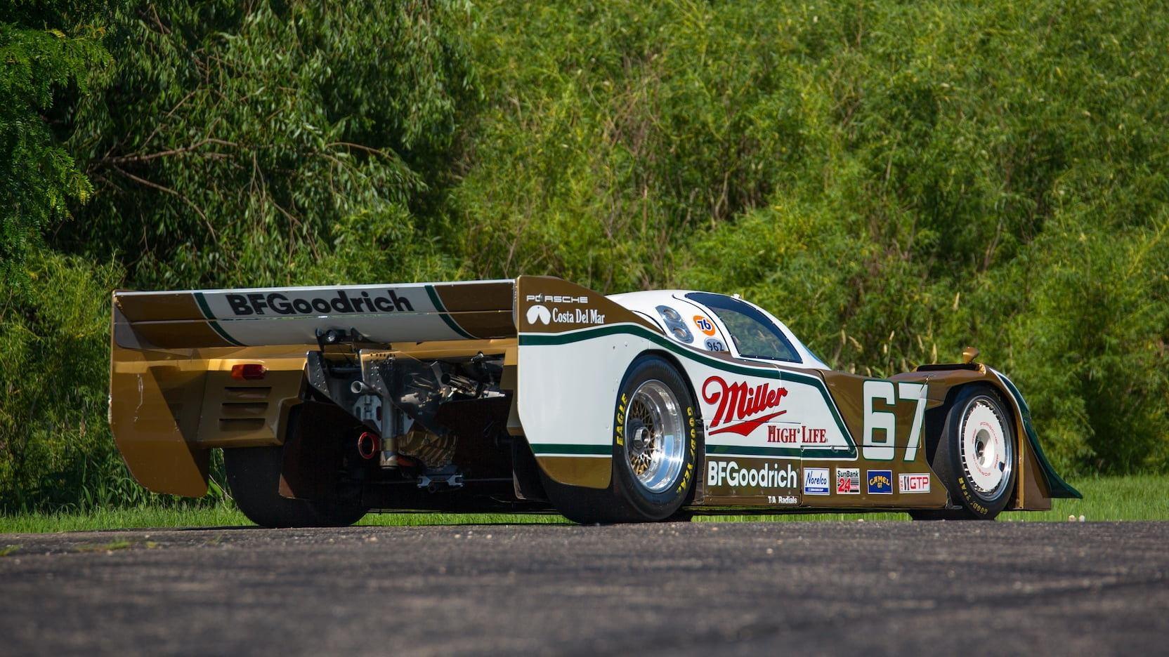 1989 Porsche 962 2