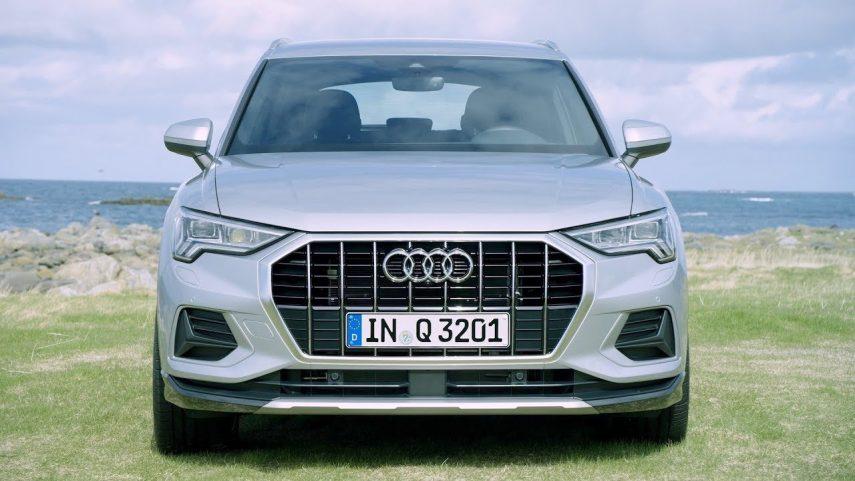 El nuevo Audi Q3 se hace mayor