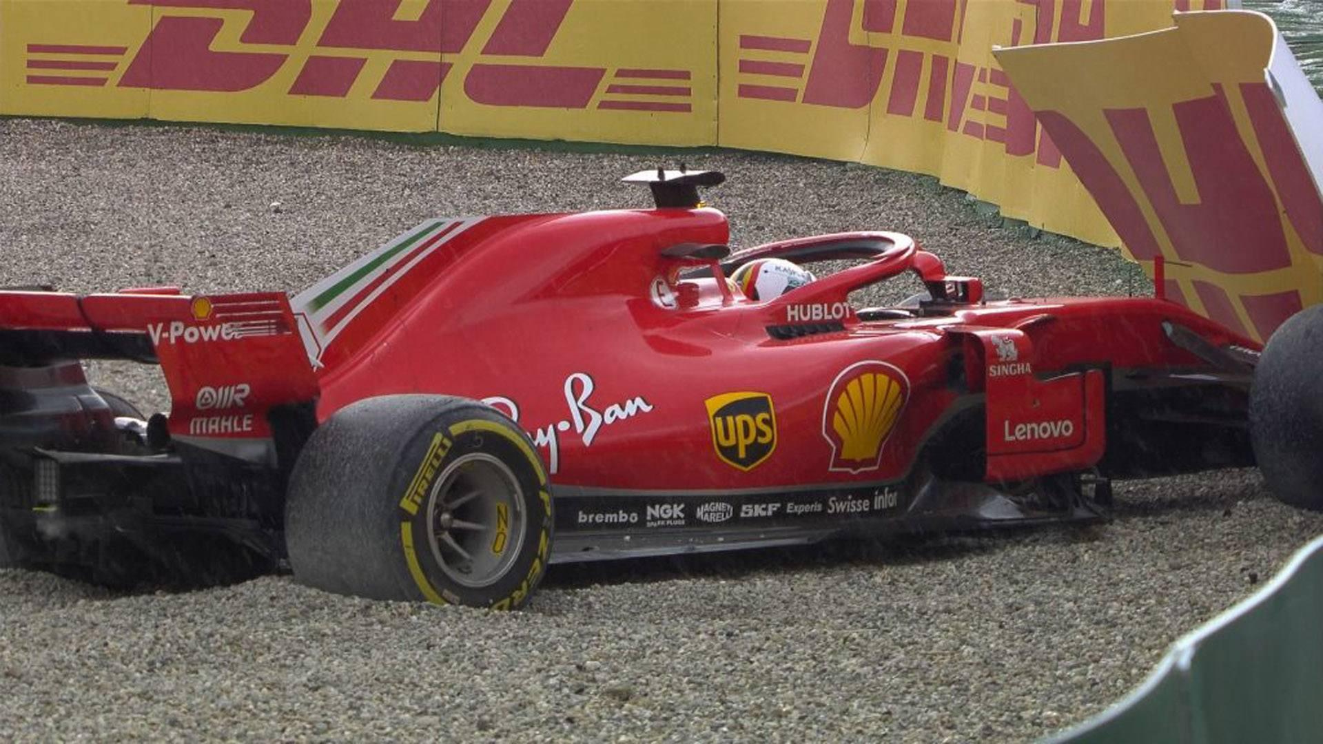 F1 Alemania 2