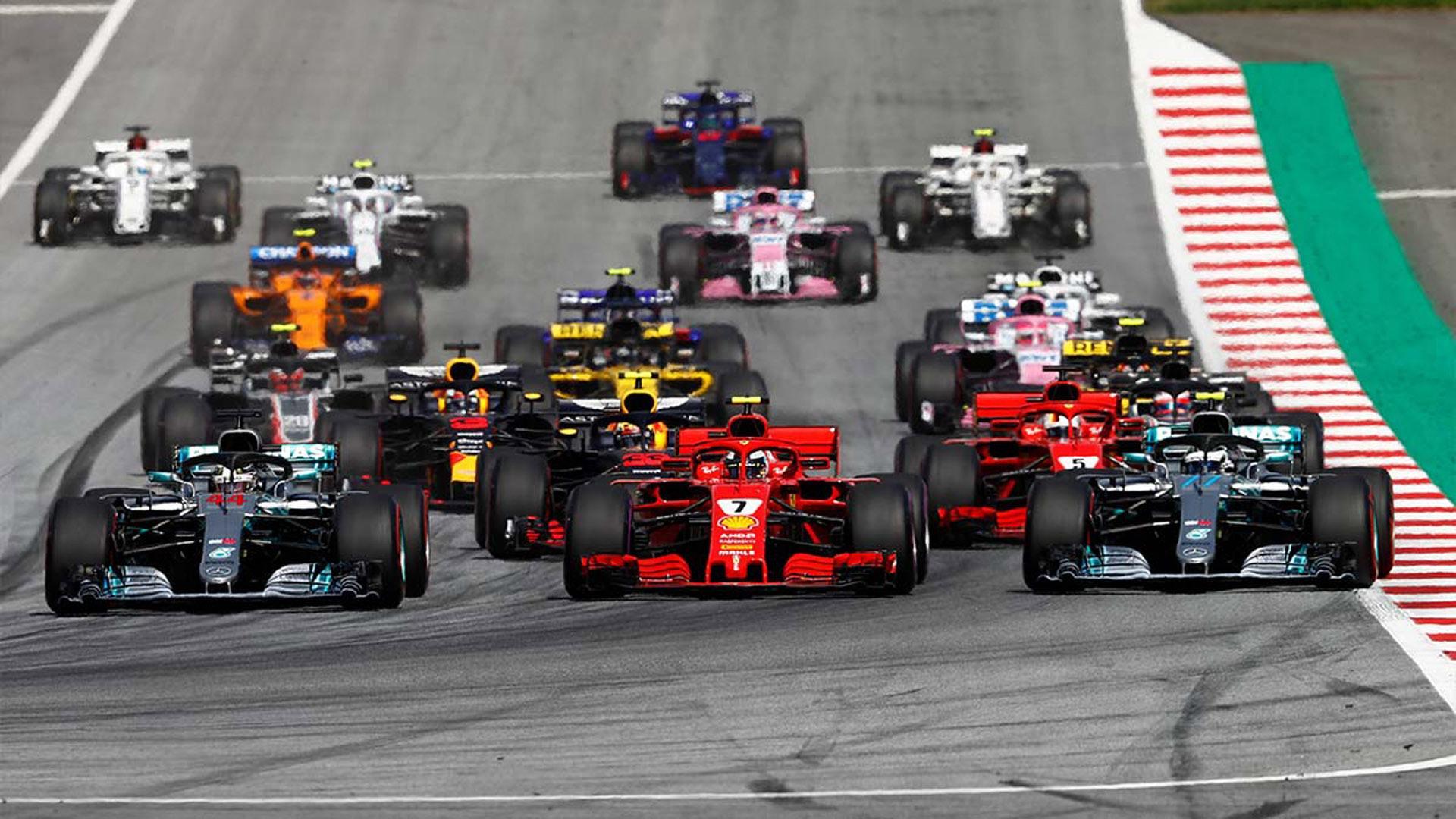 F1 Austria 0