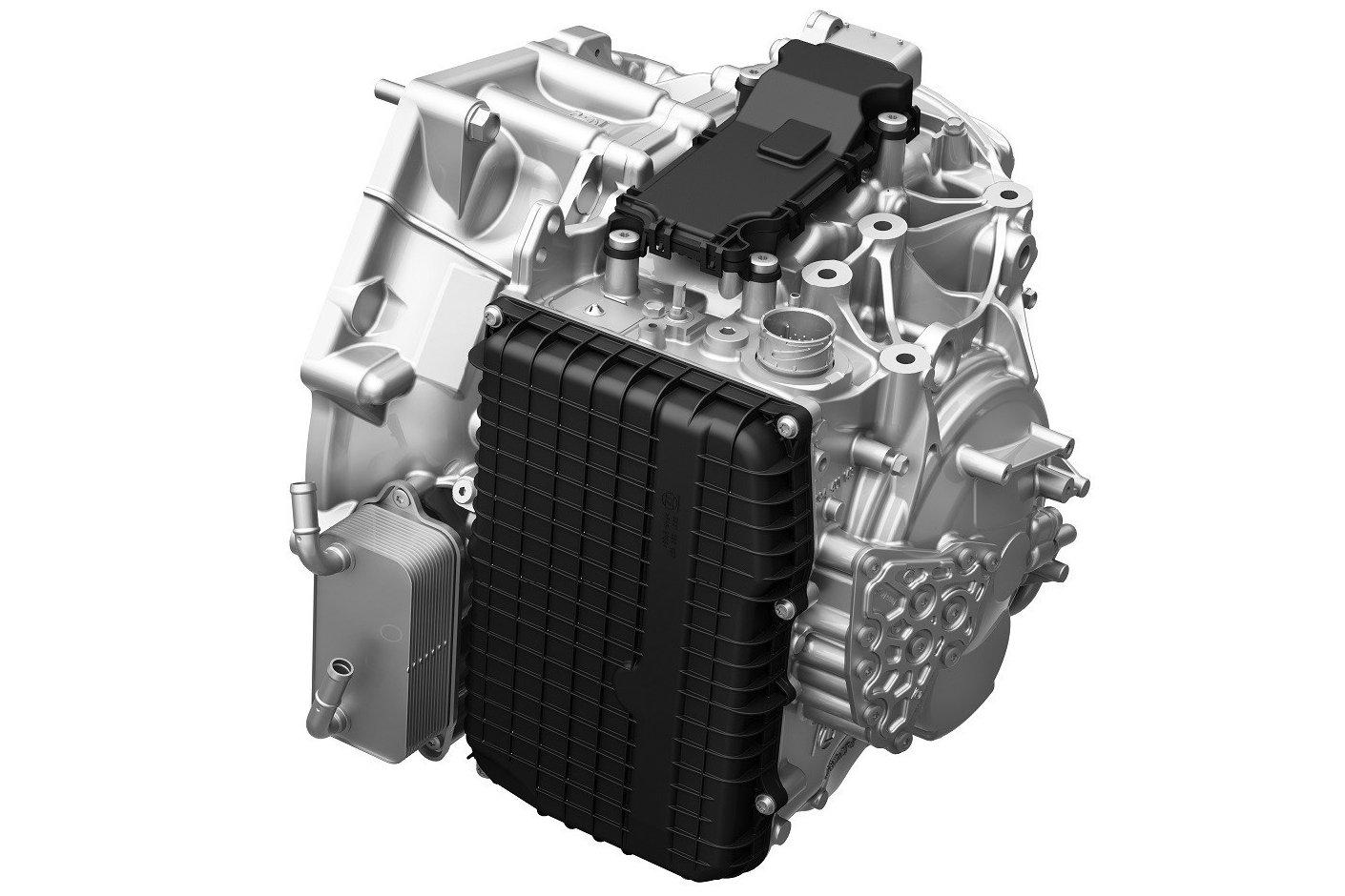Honda Civic Diesel Automatico 2