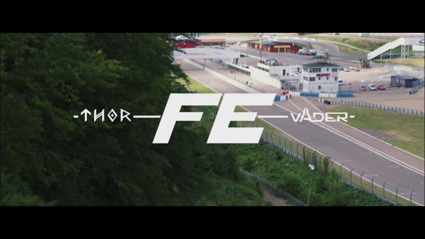 Thor y Väder, los últimos modelos del Koenigsegg Agera