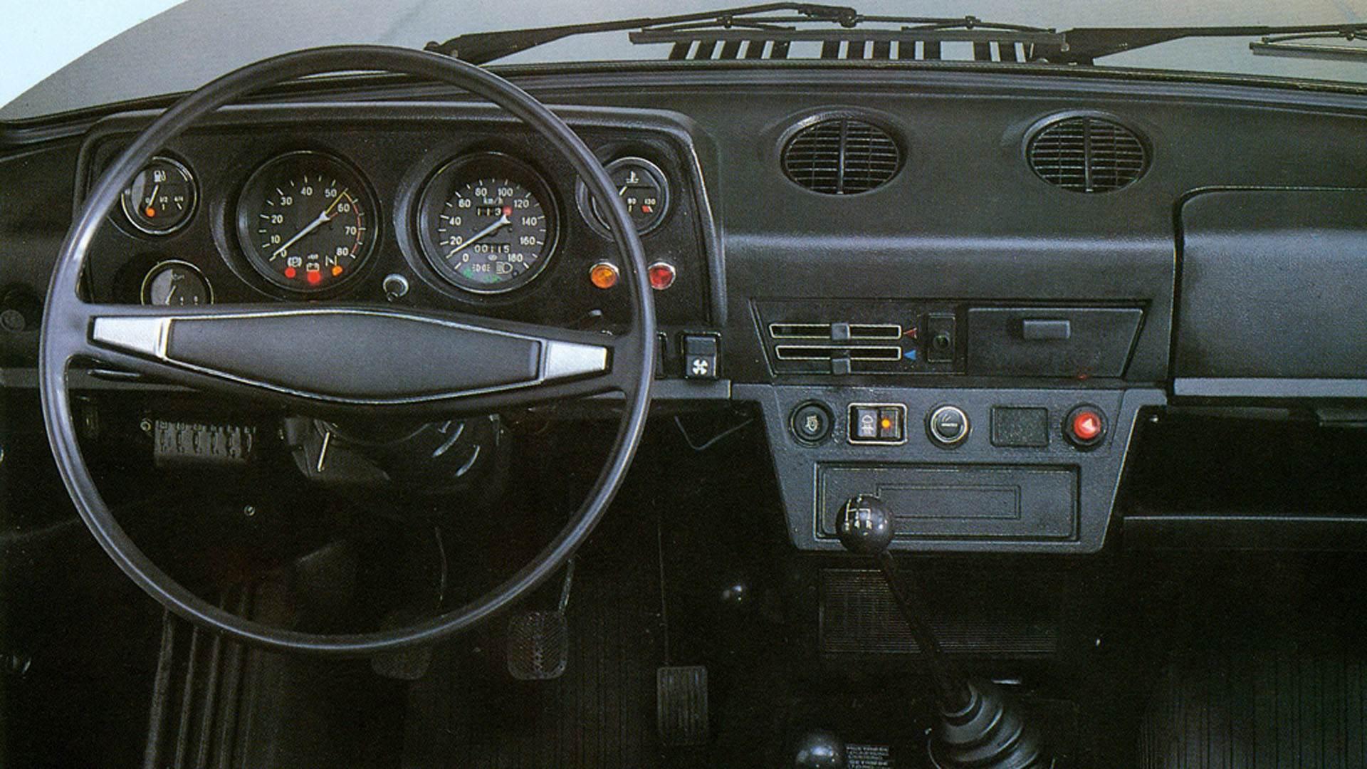 Lada Niva 2 1977