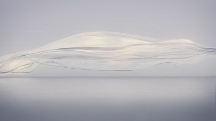 """El futuro superdeportivo de McLaren será bautizado como """"Speedtail"""""""