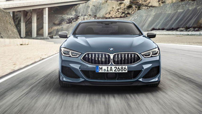 Habemus precios para el BMW Serie 8 Coupé, desde 112.600 euros