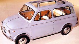 Fiat 500 Giardinera