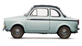 Fiat 500 Limousette