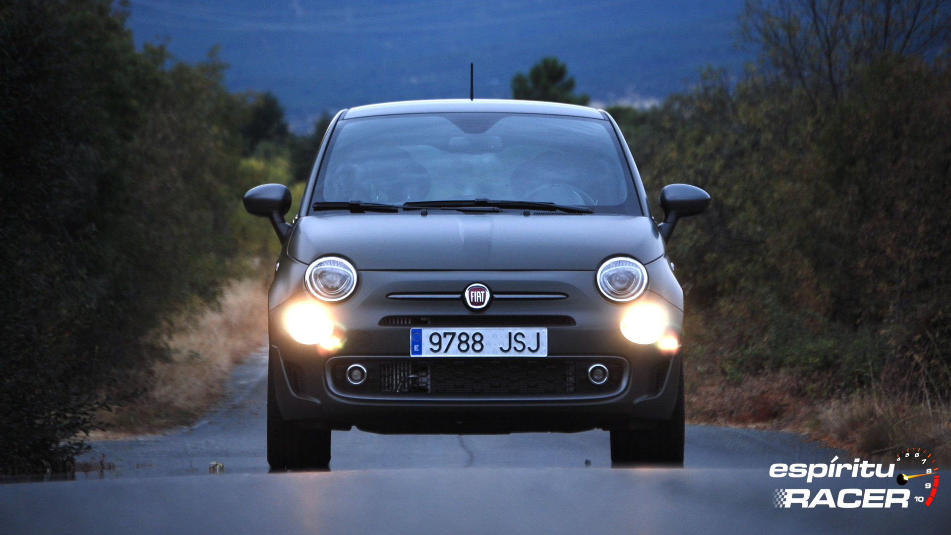 Prueba: Fiat 500 S 1.3 MultiJet